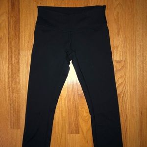 Lululemon leggings Wunder Under III